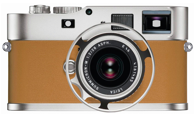 Hermes & Leica – It is sharing and caring…